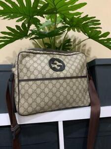 GUCCI Messenger/Sling Bag-Unisex