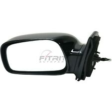 New Left Side Power Mirror Non-Heated For 2003-2008 Toyota Corolla TO1320178