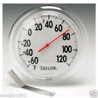 Taylor 5630 Indoor/Outdoor Thermometer 6