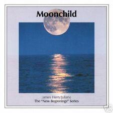 MOONCHILD - JAMES HARRY / JULIANA ( CD )