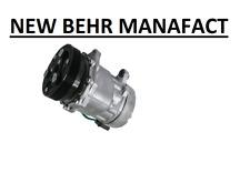Behr A/C Compressor FOR AUDI VOLKSWAGEN