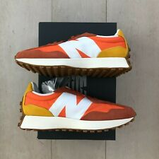New Balance 327 Orange NEU DSWT (MS327CLA)