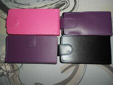 VARIOUS SONY XPERIA FLIP/WALLET CASES