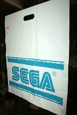 BUSTA SHOPPER SEGA STORE OF JAPAN USATA OTTIMO STATO ORIGINALE SEGA SC2 40315