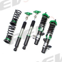 REV9 32 WAYS DAMPING HYPER-STREET 2 MONO TUBE COILOVER 12-18 FORD FOCUS MK3 FWD