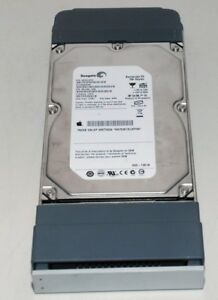 Apple XServe 750GB IDE Disk Drive in Caddy - Seagate ST3750640NA