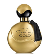AVON Far Away GOLD Eau de Perfume Spray NEW! *FREE SHIPPING*