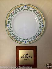 Piatto Frutta Hermes Porcellana Early America