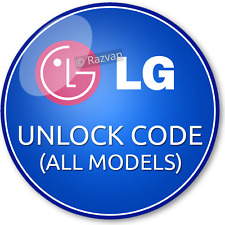 Sblocco LG KP501 Cookie KM900 GT350 GW520 GD510 KP170 C300 KG800 GS290 GB102 CODICE