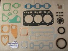 Yanmar 3D84-2 Full Overhaul Gasket Set