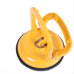 """5"""" Heavy Duty Dent Remover Sucker Puller Car Glass Metal Lifter Pad Suction Cup"""
