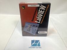 NationalInstruments LabView 778315-03 Datalogging and Supervisory Control Module