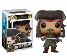 2017 new Anime hand do pop273 # 5 model hand pirates of the Caribbean