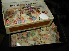 OLD STAMP LOT MOSTLY HUNGARY AUSTRIA GERMANY FRANCE AND US!