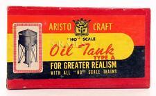 ARISTO-CRAFT 'HO' GAUGE OIL TANK TYPE A (2N)