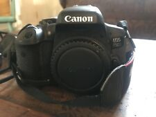 Canon EOS 750D Kit With 18-55mm Lens - Barely Used.