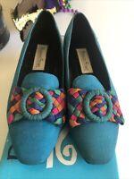 Size 7 Madeline Stuart Shoes