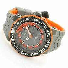 "INVICTA 23030 SWISS MADE RESERVE PRO DIVER "" SEA MONSTER"" 26 JEWEL AUTOMATIC"