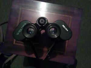 Helios binoculars 7 X 50 USSR