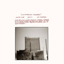 Godspeed You! Black Emperor LUCIFERIAN TOWERS 180g +MP3s & Poster NEW VINYL LP