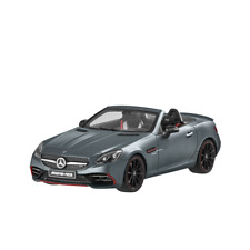 Mercedes Benz AMG R 172 - SLC 43 AMG Red Art Edition 1:18 Neu OVP