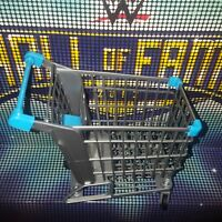 Shopping Cart - Ringside Collectibles - Accessories for WWE Wrestling Figures