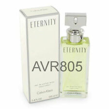 Calvin Klein CK Eternity 100ml Eau De Parfum Spray for Women