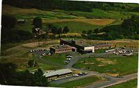 Vintage Postcard - The New IRA Davenport Memorial Hospital New York NY #3814