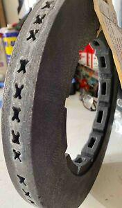 formula 1 f1 carbon fibre brake disc used Renault F1 Carlos Sainz Hulkenberg