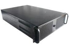 "Antec 19"" Server-Chassis 3U Rack-Mount Case 3HE Full Profile Gehäuse black"
