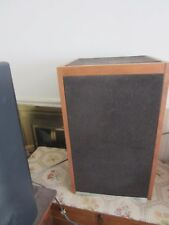 Bose 601 Stereo Speakers, Excellent sound. look good, direct reflecting