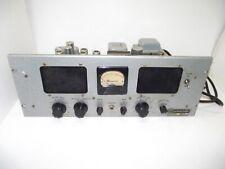 MAGNECORDER~ PT63J~ Tube Pre-Amp Preamplifier~ Vintage~ L@@K No-Reserve