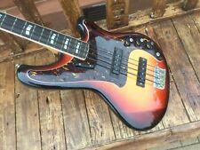 Yamaha SB-75, Electric Bass, 1973/4