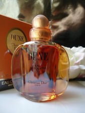 DIOR DUNE EDT 50ml Fabulous Vintage 1992 First Formula New Untouched Marked Box