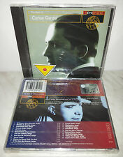CD CARLOS GARDEL -THE BEST OF - NUOVO NEW