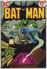 Batman 252 High Grade