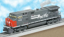 LIONEL 28229 SOUTHERN PACIFIC DASH 9 DIESEL. TMCC. ODYSSEY. NEW IN SEALED BOX.