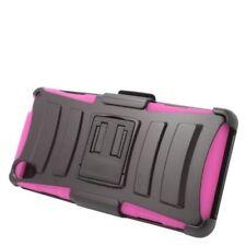 Carcasas Para Sony Xperia Z3 color principal negro para teléfonos móviles y PDAs