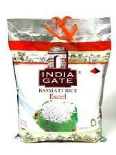 India Gate EXCEL Long Grain White Basmati Rice 10lb