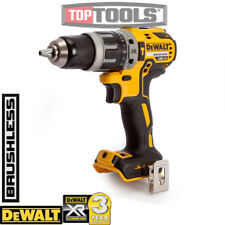 Dewalt DCD796N 18V Li-Ion XR Cordless Brushless 2 Speed Combi Drill Body Only
