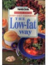 Low Fat Way (Hawthorn Mini),Rosemary Stanton,Family Circle Editors
