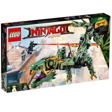 LEGO Movie 70612 Green Ninja Mech Dragon Brand New & Original
