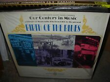 VARIOUS birth of the blues ( blues ) - box set -