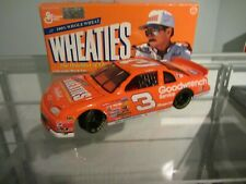 Dale Earnhardt Sr. #3 Wheaties 1997 Action 1/24 NASCAR Diecast - Last One!
