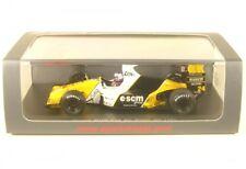 Minardi M189 #24 Luís Pérez-sala British GP 1989 1/43 Spark S4111