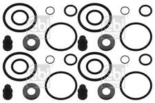 4x Injector Seal Repair Kit for VW CADDY 1.9 2.0 CHOICE1/2 04-10 SDI TDI Febi