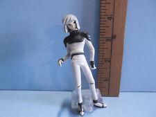 "#B751 Unknown Anime 4""in Gundam Grey Hair Dude"