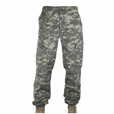 New Bulle US Army Digital UCP Camo ACU Trousers Ripstop NYCO