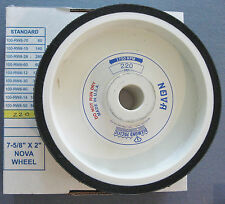 "rle 8"" NOVA DIAMOND SANDING WHEEL, for TITAN, 220 GRIT, TAKES THE PLACE OF A 280"