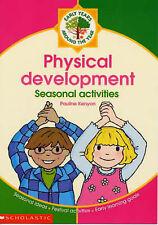 Physical Development (Around the Year), New, Kenyon, Pauline Book